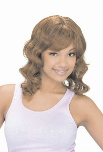on Sale Medium Size 100% Human Hair Wig pictures & photos