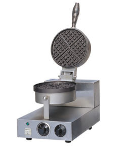 1-Plate Electric Waffle Baker (ET-HF-1) pictures & photos