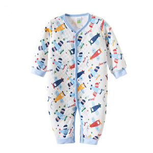 New Lovely Pure Cotton Soft Comfortable Baby Clothes pictures & photos