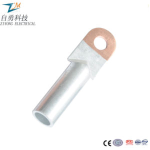 Dtl-1 Ring Type Copper-Aluminium Cable Terminal Lug pictures & photos
