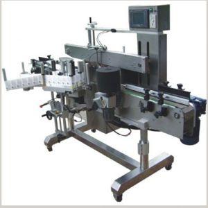 Double-Face Labeling Machine (3000-6000BPH)
