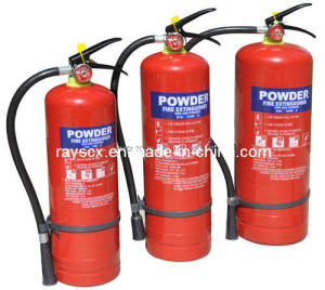 Sng Dry Powder Fire Extinguisher pictures & photos