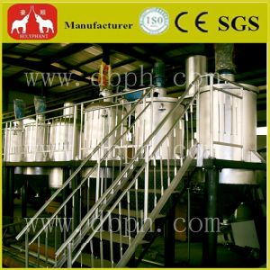 Corn/Jatropha Seeds/Castor Seeds/Rice Bran Oil Production Equipment pictures & photos