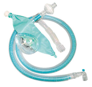 High-Quallity Anesthesia Breathing System with CE and ISO pictures & photos