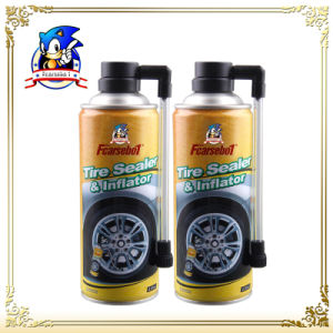 Tire Sealer&Inflator (450ML)