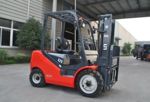 3.5 Ton Forklift with Chinese Engine pictures & photos