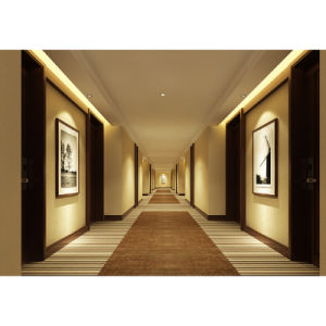 Decorative Modern 5 Star Hotel Wall Cladding for Hotel Furniture Project pictures & photos