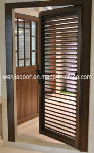 Aluminum Adjustable Shutter (WJ-SD03)