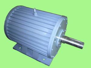 20kw Horizontal Wind Permanent Magnet Generator/ Alternator pictures & photos