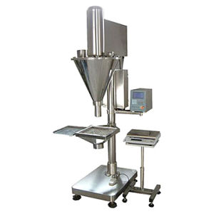 Semi-Automatic Powder Packing Machine pictures & photos