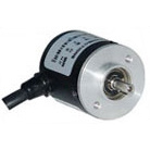 Solid Shaft Incremental Rotary Encoder / Out D=38 or 40mm (IBEST)