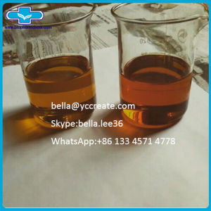 Premixed Steroids Oil Injectable Trenbolone Enanthate 200mg/Ml