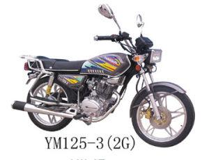 Motorcycle (YM125-3 2G)