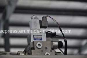 80t 2500mm Plate Metals CNC Bending Machine pictures & photos