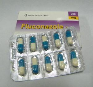 Fluconazole Capsule (150mg, 200mg)