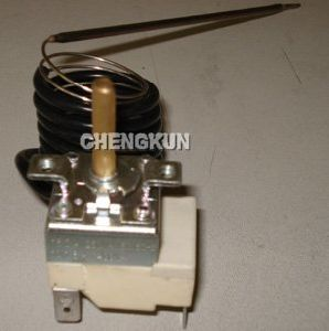 Electric Oven Regulator Capillary Thermostat pictures & photos