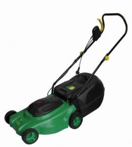 Twelm-3020 Electric Lawn Mower for Home pictures & photos