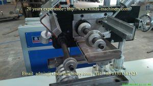 "PVC ""U"" Type Edge Banding Making Machine pictures & photos"