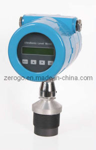 Ultrasonic Level Gauge (U100LB) pictures & photos