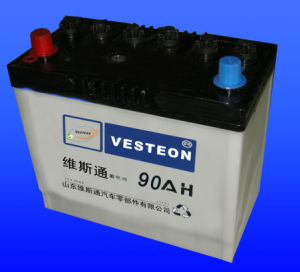 OEM and Vesteon Brand Auto Car Battery pictures & photos
