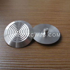 Stainless Steel Tactile Ground Surface Indicator (XC-MDD1140) pictures & photos
