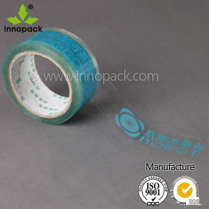 Super Clear Custom BOPP Printed Tape for Packaging pictures & photos