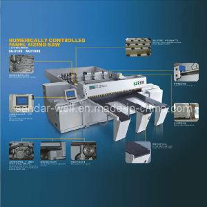 Woodworking Machinery-CNC Panel Saw (SA-3100)