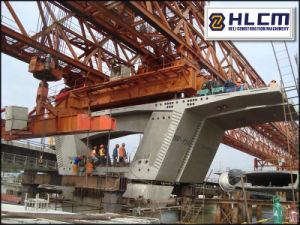 Launching Gantry 16 with SGS pictures & photos
