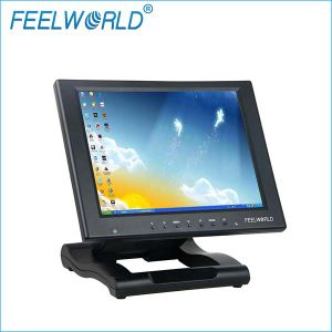 "10"" LCD HD 1024*768 POS Monitor with DVI HDMI VGA"