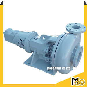 Coarse Corrosion Resistance Centrifugal Pump pictures & photos