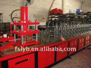 Hot Sales! Metal Stud Roll Forming Machine pictures & photos