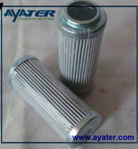 10020666 Demag Glassfiber Hydraulic Cartridge Oil Filter Elment pictures & photos