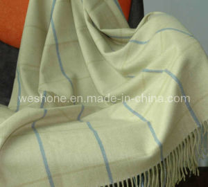 Cashmere Throw, Throw, 100% Cashmere Throw (CMT-090145) pictures & photos