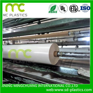 Flexible Vinyl /PVC Film Rolls Soft and Rigid for Covering/Flooring/Decoration/Wrap and Packaging pictures & photos