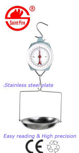 Mechanical Dial Hanging Weighing Scale pictures & photos