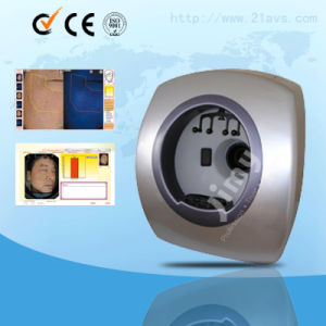 CE Certificate Skin Analyzer Magic Mirror System (T-01B)
