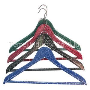 Plastic Hanger (TM-186)