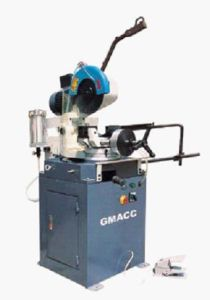 Metal Disk Saw Machine (Hydraulic Pressure) GM-Ds-315y pictures & photos