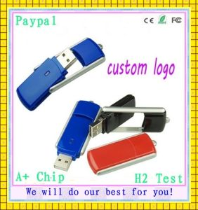 USB Pen Drive Wholesale China (GC-P754) pictures & photos
