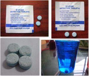 Leak Detector Tablets