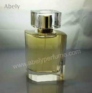 Manufacturer 100ml Customized Perfume Bottle pictures & photos