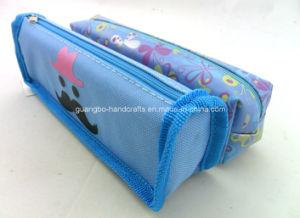 Cheap Stationery Bag Wholesale Pencil Pouch pictures & photos