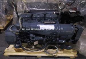 Truck Beinei Deutz Diesel Engine Air Cooled F3l912 pictures & photos