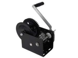Auto-Brake Winch (H-3200B) pictures & photos