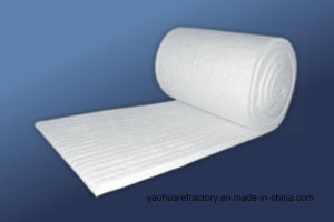 Bio-Soluble Ceramic Fiber Blanket pictures & photos