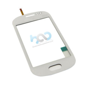 Cheap Mobile Phone Touch Screen Panel for Samsung S6810 S8612 Repair pictures & photos