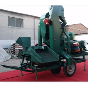 Maize Seed Cleaner and Grader Install Thresher pictures & photos