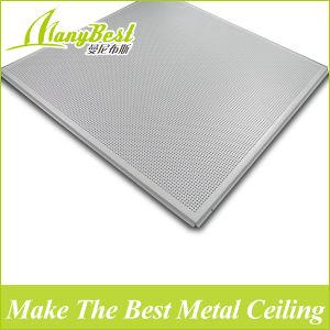 2017 SGS Aluminum Metal Ceiling Design Sheet pictures & photos