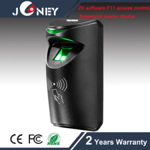 Zk Software F11 Access Control with Fingerprint Reader pictures & photos