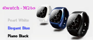 Wholesale Price M26 Bluetooth Smart Watch Music Player Pedometer Wristwatch for Android Phone Smartphone Watch